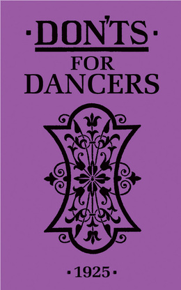 Don'ts for Dancers - Tips for Exotic Dancers